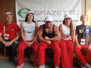 Trener osobisty Henryk Hryszkiewicz Sopot